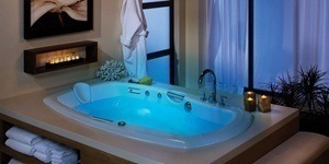 Bathroom Whirlpool