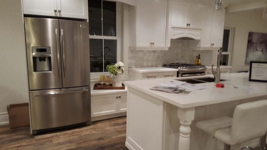photo gallery kitchen renovation affinity renovations