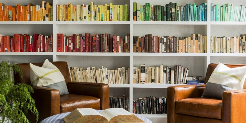 Top 7 Bedroom Renovation Ideas for Bibliophiles