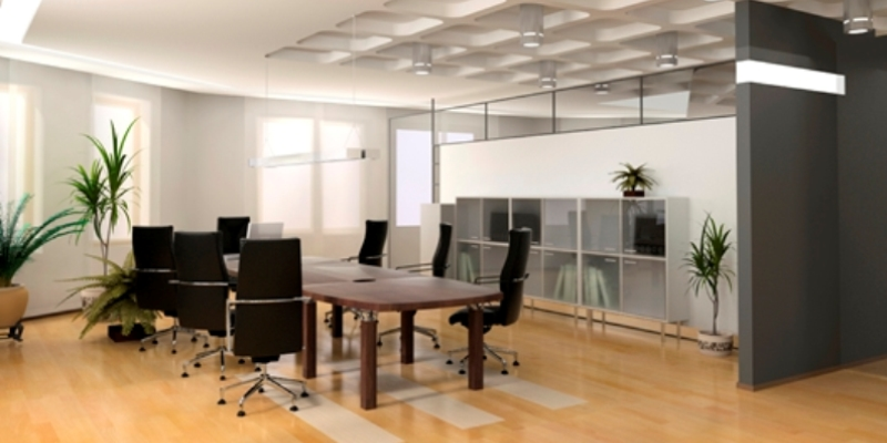 Renovating the Office is a Boon for your Business